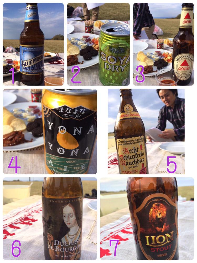 daisen-beer-event6